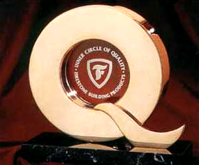 Firestone Q Award